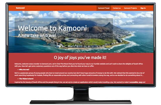 KamooniFeatured